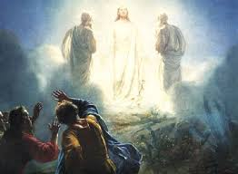After three days, they will be raised to life again, and ascend up into heaven.