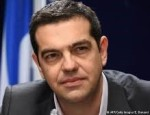 Prime Minister Alexis Tsipras of Greece