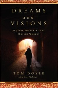 Dreams and Visions, by Tom Doyle